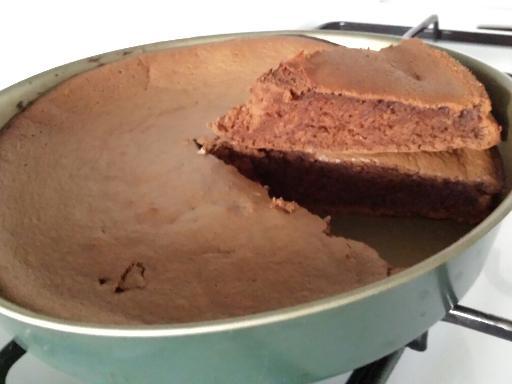 Photo 4 de recette Gâteau ultra-moelleux au chocolat sans ...