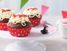 Spaghetti-Muffins