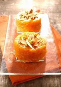 Indian carrot cake