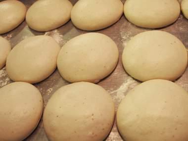 Original italienisches Pizzateig-Rezept
