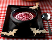 Halloween Blood Soup