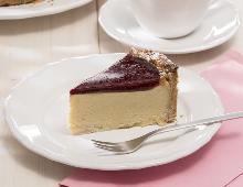Cheesecake -vegan-