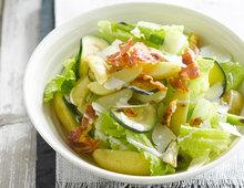 Caesar Potato Salad