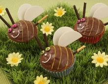 Bienchen-Muffins