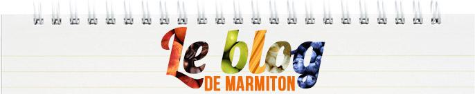 Le blog de Marmiton