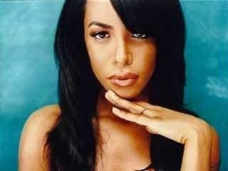 Aaliyah - foto pubblicata da jazpacco