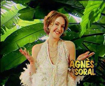 Agnès Soral - photo postée par salamanca12