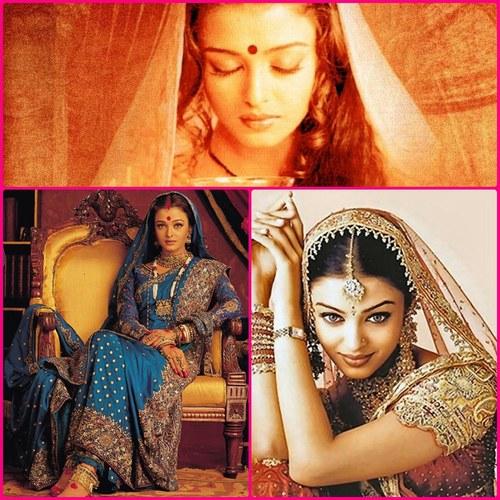 Aishwarya Rai - Bild veröffentlicht von uretita