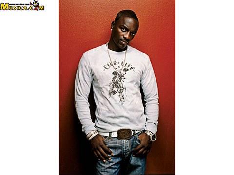 Akon - Bild veröffentlicht von plebella12
