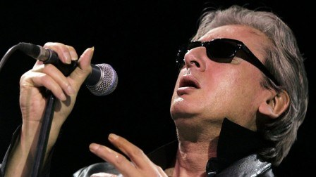 Alain Bashung - Photo posted by thea07