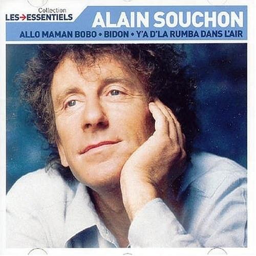 Alain Souchon - photo postée par marmiton37