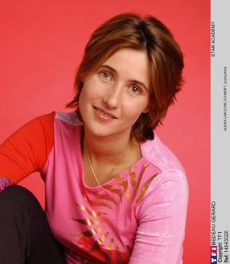 Alexia Laroche-Joubert - photo postée par salamanca12