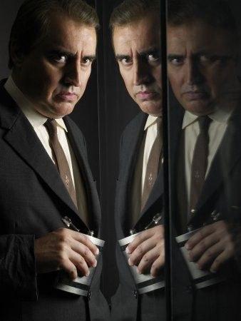 Alfred Molina - photo postée par marmiton37