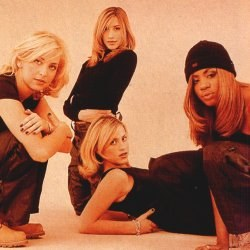All Saints - Photo posted by babyspice5