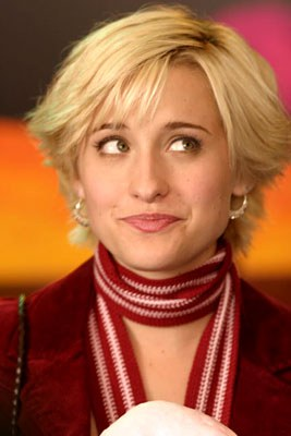 Allison Mack - photo postée par love90210