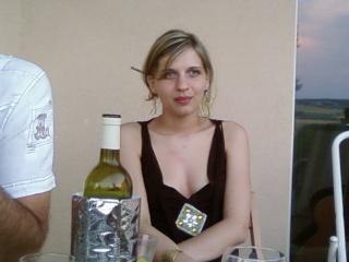 Amandine Bourgeois (Nouvelle Star 2008) - foto pubblicata da latitemissette