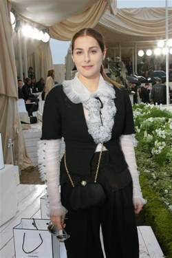 Amira Casar - foto pubblicata da jlopez24