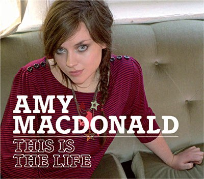 Amy Macdonald - photo postée par marmiton37