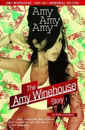 Amy Winehouse - photo postée par mathamy