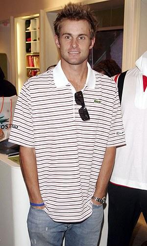 Andy Roddick - photo postée par elise0388