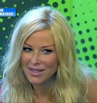 Angie (Secret Story 3) - Photo posted by misslauranne1