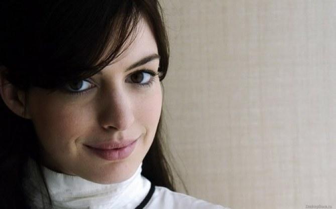 Anne Hathaway - photo postée par anna6273