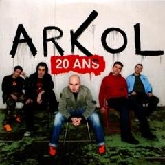 Arkol - photo postée par marmiton37