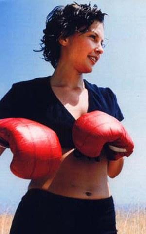 Ashley Judd - foto pubblicata da evey86
