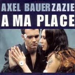 Axel Bauer - photo postée par kiss025