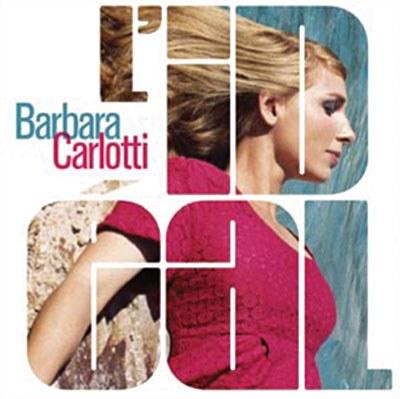 Barbara Carlotti - photo postée par marmiton37