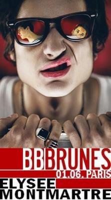 BB Brunes - photo postée par bbbrunes62