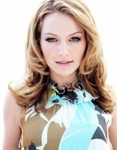 Becki Newton - photo postée par nutsy22