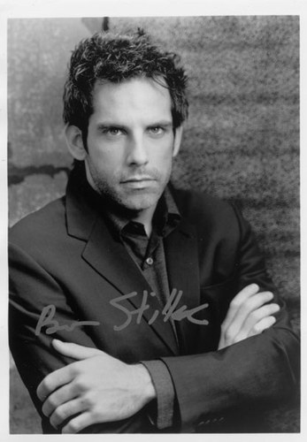 Ben Stiller - Photo posted by criis21