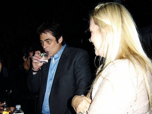 Benicio Del Toro - Photo posted by nini4224