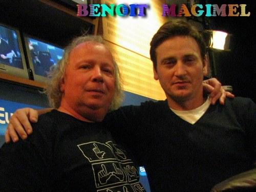 Benoit Magimel - photo postée par gillou07