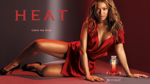 Beyoncé Knowles - Bild veröffentlicht von missgadagirldu971