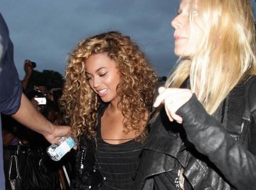 Beyoncé Knowles - photo postée par jayllem