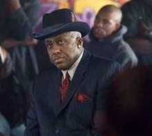 Bill Duke - photo postée par marmiton37