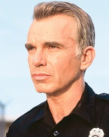 Billy Bob Thornton - photo postée par efe
