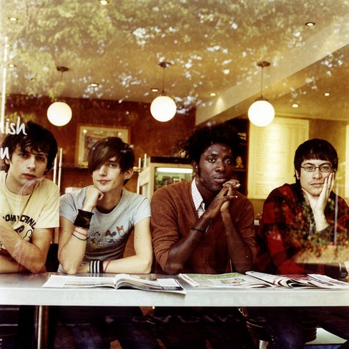 Bloc Party - Photo posted by salamanca12