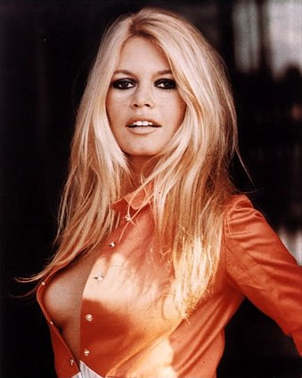 Brigitte Bardot - photo postée par vally1969