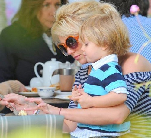 Britney Spears - foto publicada por missspears34