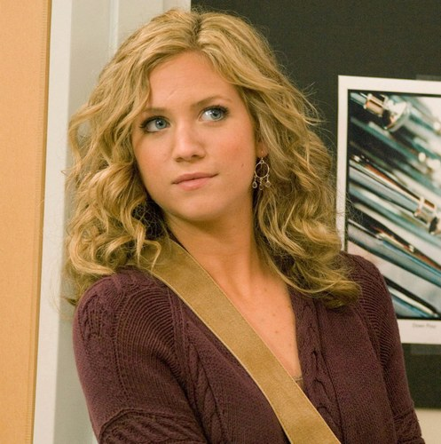 Brittany Snow - photo postée par cathyeyre
