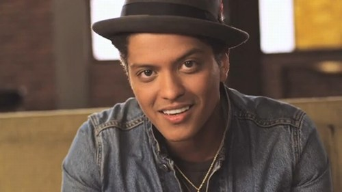 Bruno Mars - Photo posted by ninette19834