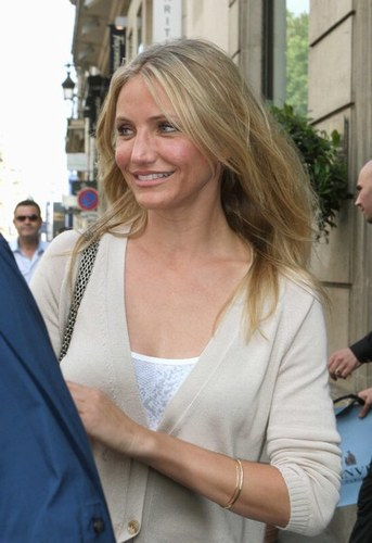 Cameron Diaz - Photo posted by lesichon