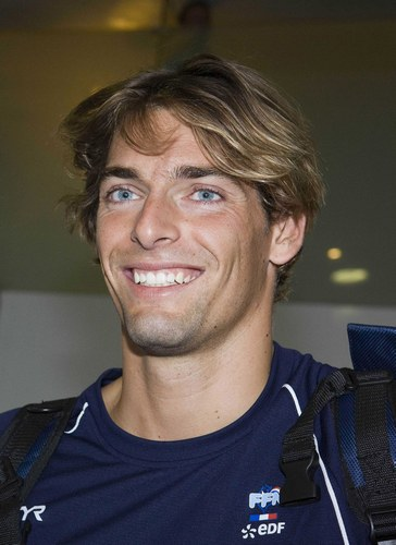 Camille  Lacourt - Photo posted by cathyeyre