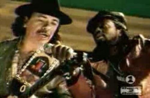 Carlos Santana - photo postée par salamanca12