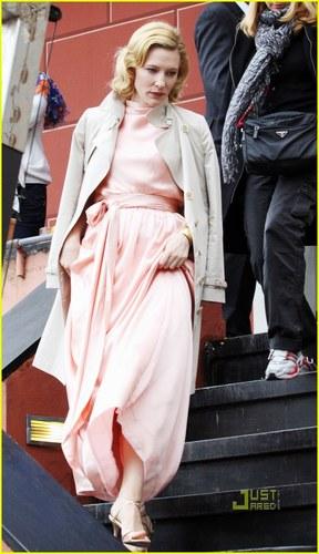 Cate Blanchett - Bild veröffentlicht von ierons