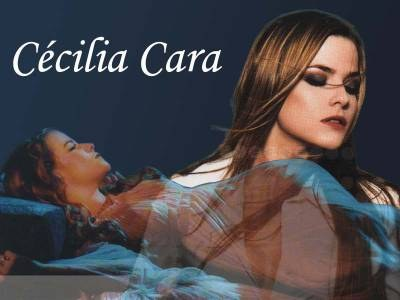 Cécilia Cara - photo postée par nono9218