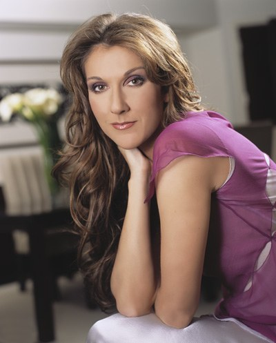 Céline Dion - photo postée par cafrine168